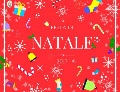 Festa di Natale 2017