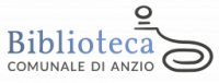 Biblioteca Comunale di Anzio Logo